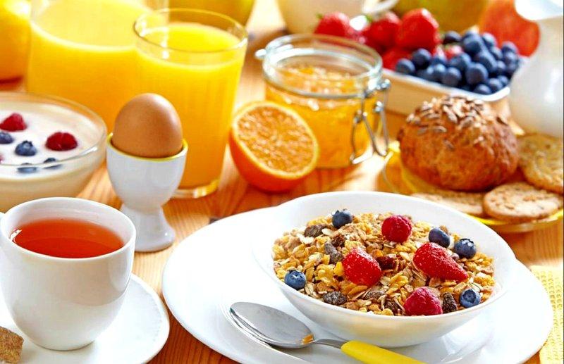 Как полюбить правильное питание » Лучшие рецепты