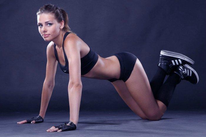 Как стать фитнес моделью - PODIUM.life