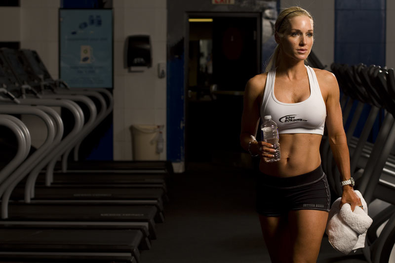 Кардио-силовой тренинг - Bodyboom