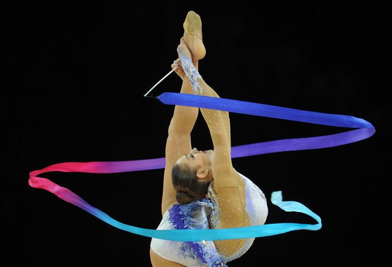 Художественная гимнастика | Блог умной девушки