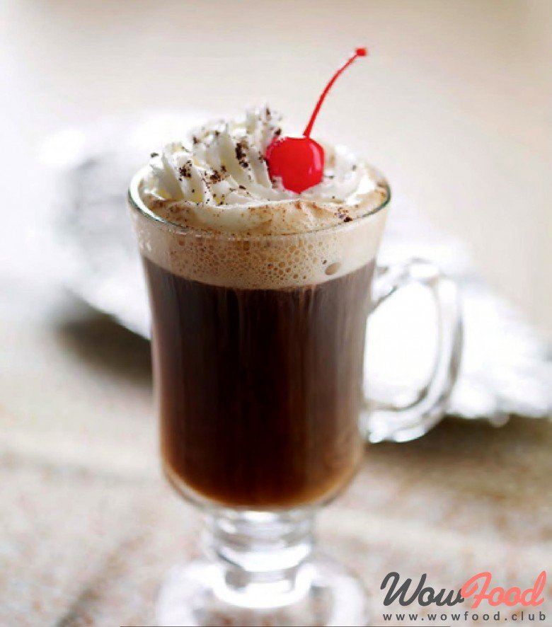 Кофе ХО