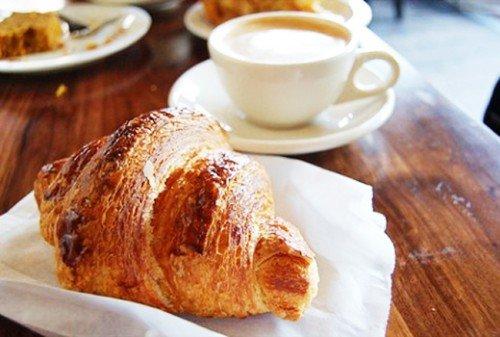 Круассаны – классика французской кухни