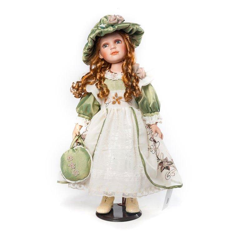 Кукла фарфоровая Симона Этингер 71 см (28002) Doller купить