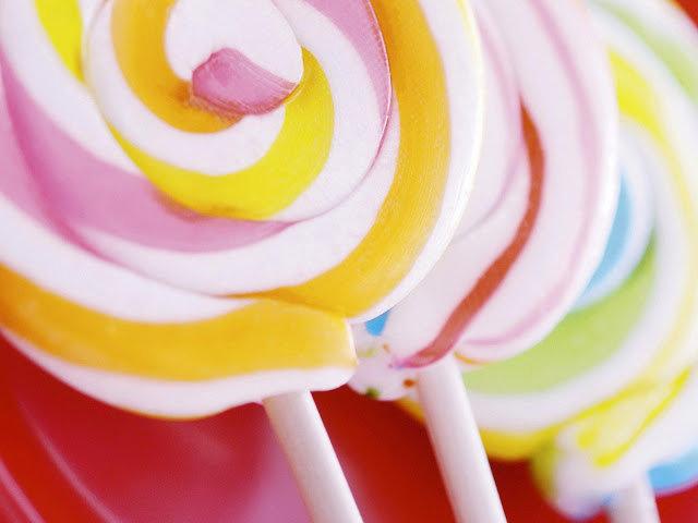 КУЛЬТУРА ПРОЦВЕТАНИЯ: В чём вред карамельных конфет