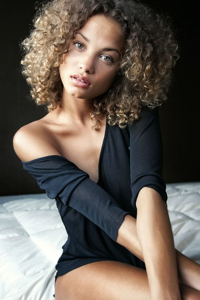 Things Not To Say To People With Curly Hair -