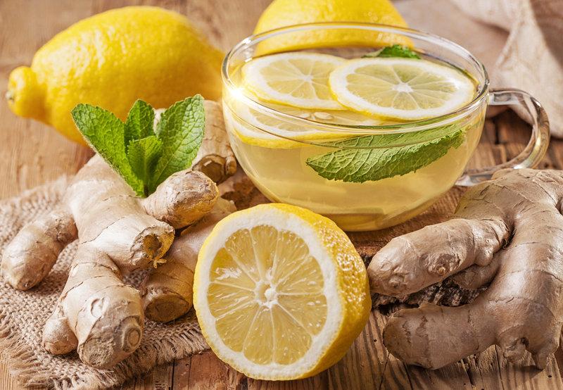 Не болей: ТОП-3 рецепта имбирного чая для иммунитета и хорошего настроения - Здоровье на Joinfo.ua
