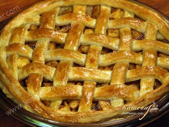 Немецкий яблочный пирог рецепт: Фруктовые пироги, 94 рецепта с фото Как приготовить