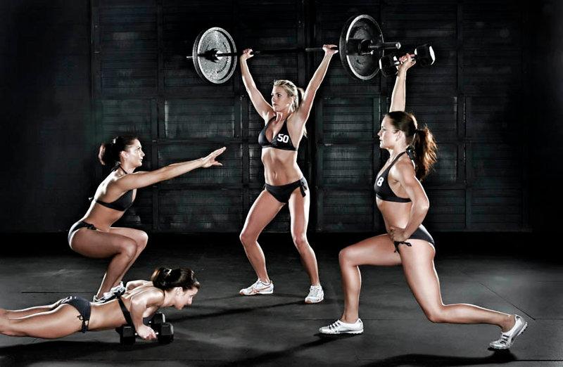 Новый тренинг круговая тренировка! - Спортивный клуб 101