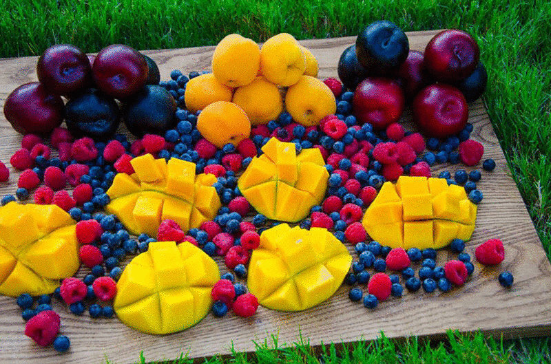 Олег Торсунов: Правильное питание — большое искусство