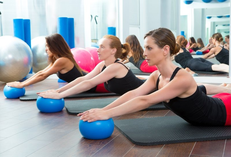 Personal Fitness Trainers & Wellness Studio, Appleton, Wisconsin