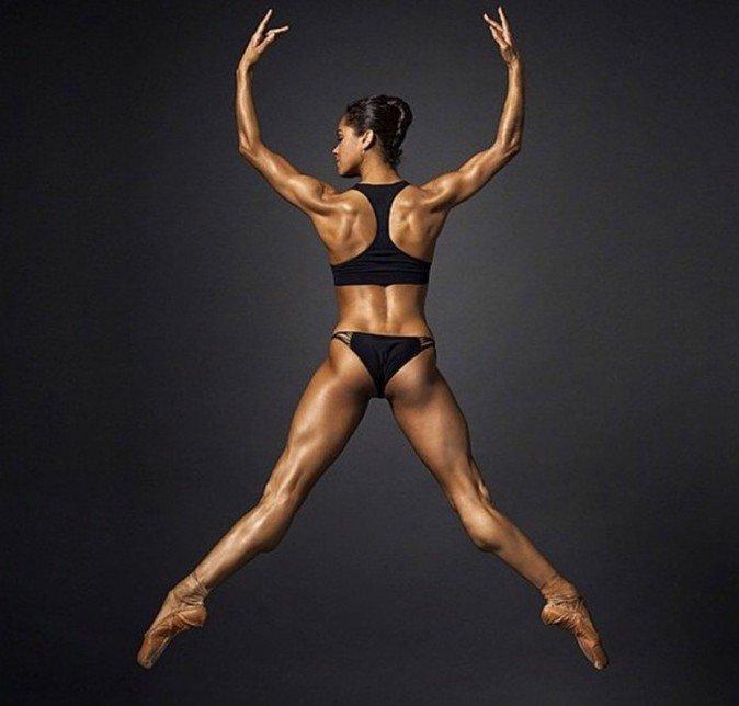 Photos : Misty Copeland, Première Danseuse Étoile Noire De L'Histoire !