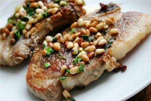 Португальская кухня: 4 мясных блюда