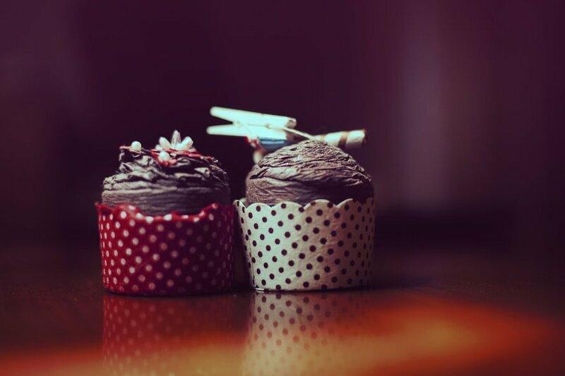 Шоколадный кекс - мой самый любимый рецепт!