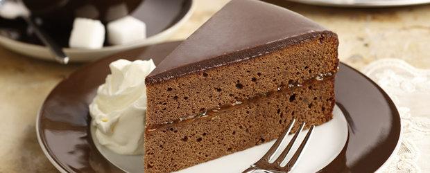 Рецепт торта захер с фото