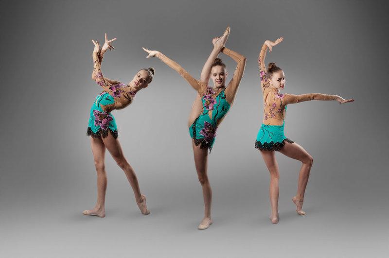 Стоимость костюмов для художественной гимнастики