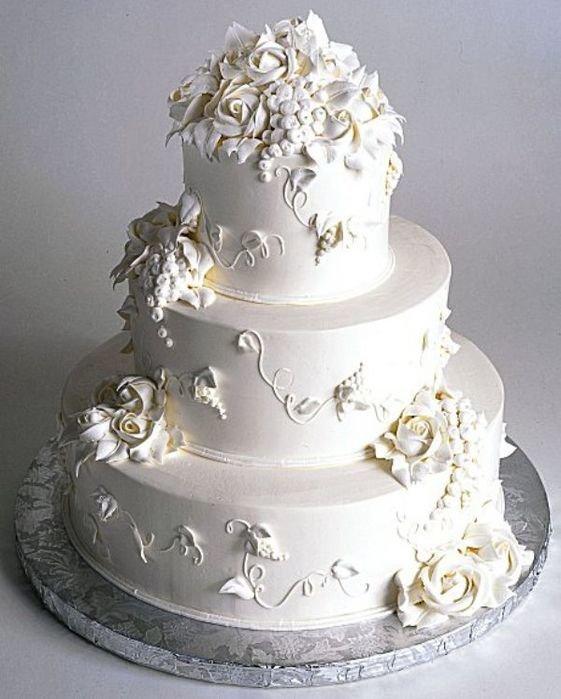 торты на свадьбу фото - Fast Images