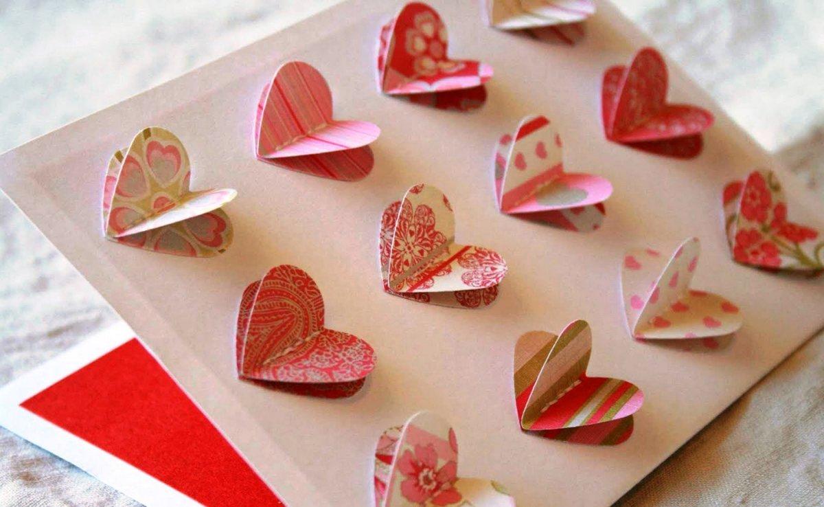 Украшения ко Дню святого Валентина своими руками: 10 интересных идей