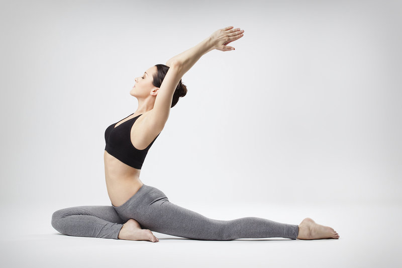 Why Yoga Is Good For Athletes | POPSUGAR Fitness