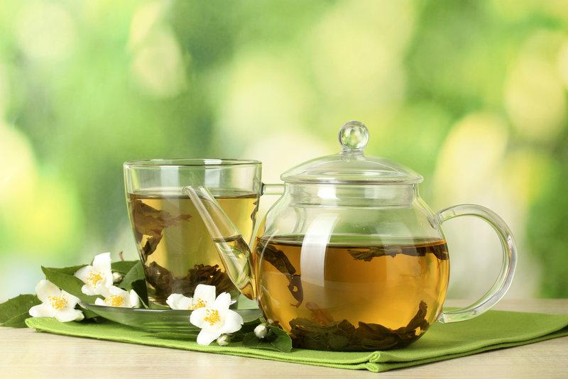 Здоровье со вкусом: польза и вред зеленого чая - Леди - Стиль жизни на Joinfo.ua