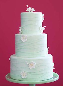 10 самых красивых свадебных тортов - Свадебные торты - YaNevesta.ru