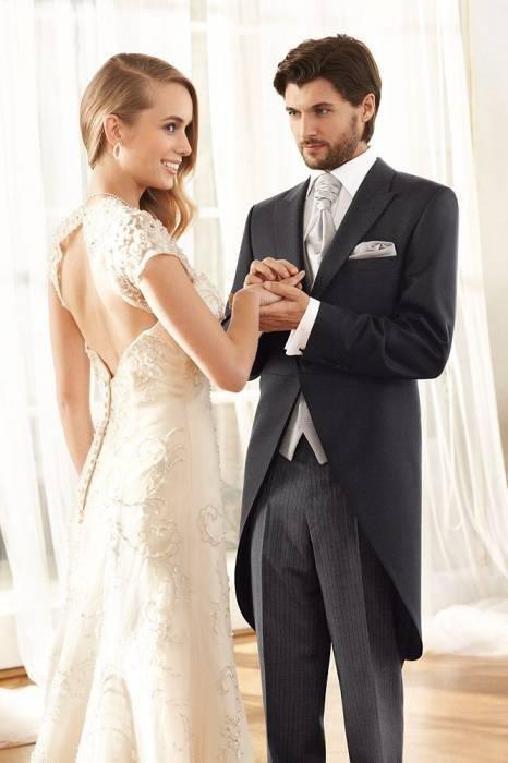 4 модные тенденции в свадебном танце 2012 года