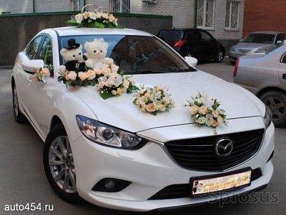 Автомобили на свадьбу. Свадебный кортеж. N11778652