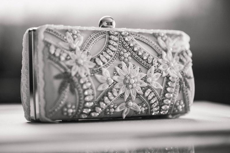Bridal clutch - Style CT01 | MillieIcaro