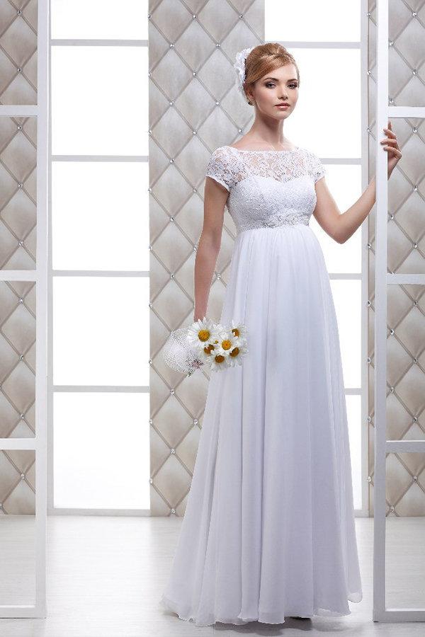 Фотография свадебного платья Асти от Lileya в Тюмени, цена, описание, 2015