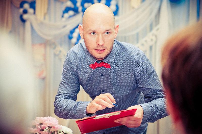 *Идеальный тамада на свадьбу. Как выбрать тамаду на свадьбу? * - Фотограф Татьяна Гладилина