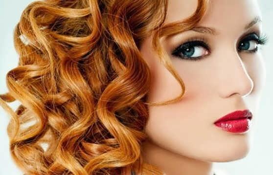 Как накрутить волосы на плойку: создаем идеальные локоны