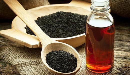Как принимать масло черного тмина?