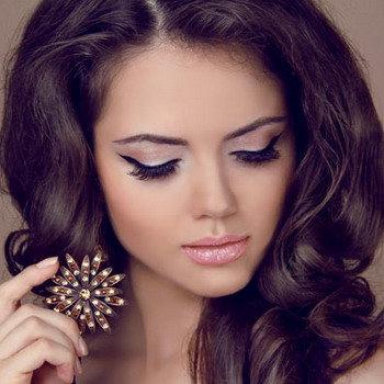 Как сделать вечерний макияж в домашних условиях: техника вечернего макияжа
