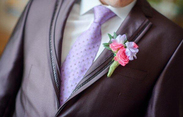 Как выбрать костюм жениху