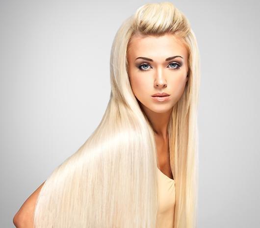 Кератиновое выпрямление волос: мифы и правда - Красота и здоровье - WomanHit.ru