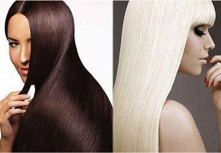 Ламинирование волос в салоне красоты «L'STUDIO» со скидкой 50%