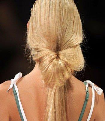 Летние причёски на каждый день | Look.TM