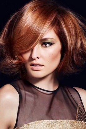 модні зачіски 2015