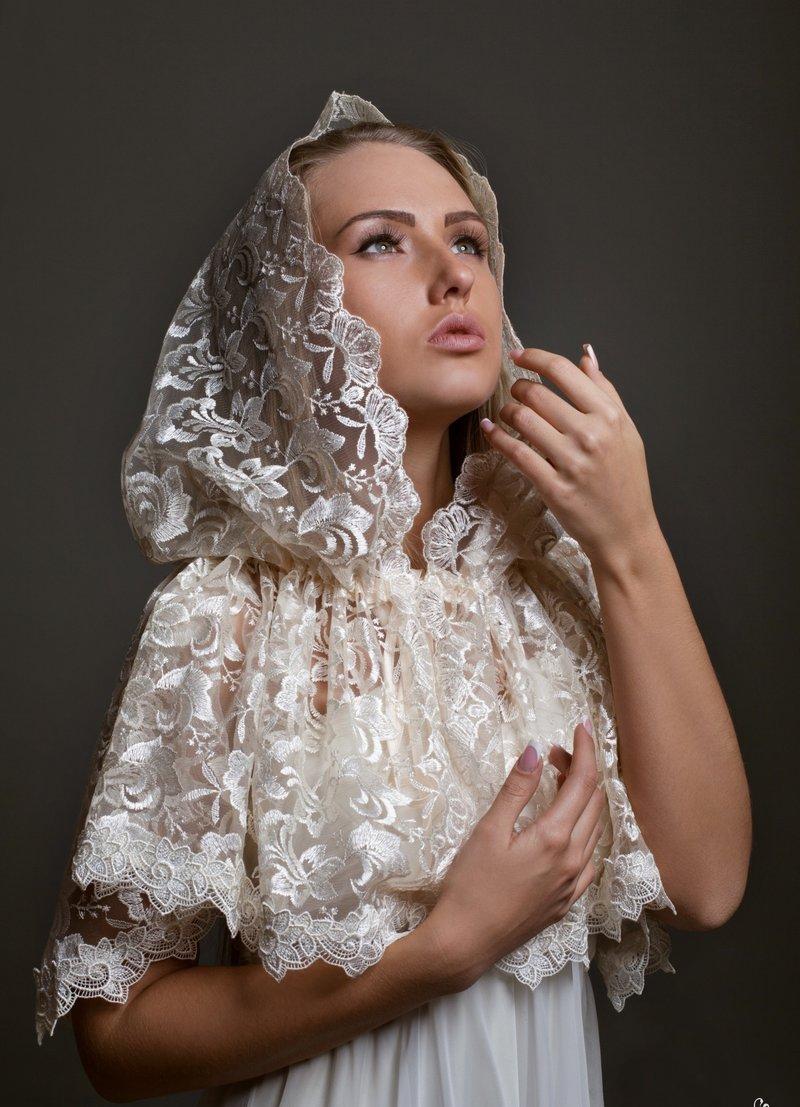 Платки для венчания