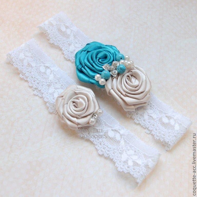 Подвязка невесты. | Семейные ценности