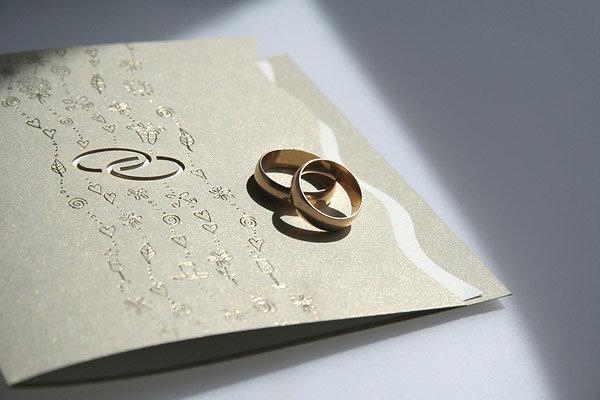 Приглашения на свадьбу: тонкости этикета | Love&Life