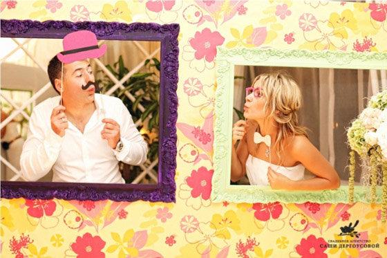 Сценарий свадьбы - Cosmopolitan Bride