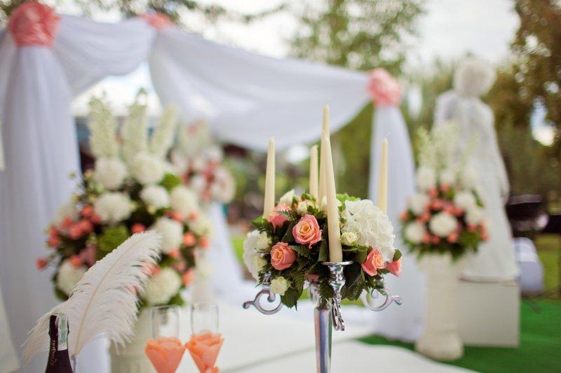 Свадьба под ключ | BitNET
