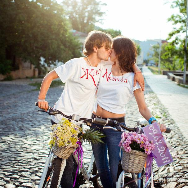 Свадьба – праздник для двоих. Фото:livestage.ru