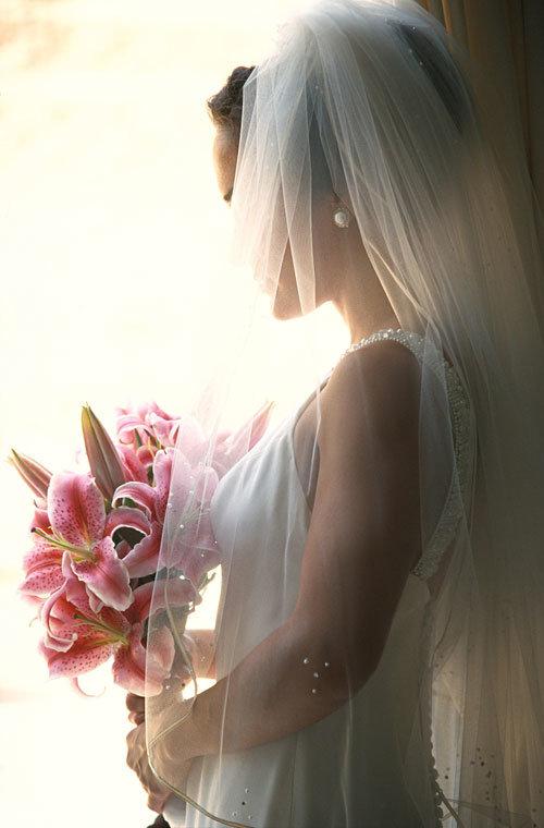 Свадебные аксессуары для невесты – фото и цены в магазине Хельга