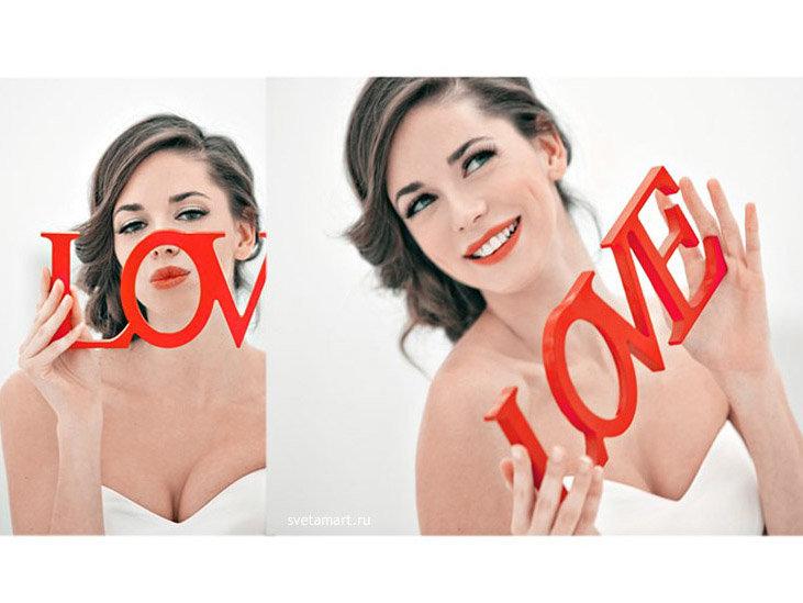 Свадебные тенденции-2014: макияж невесты
