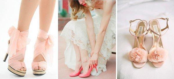 Свадебные туфли: выбираем с умом. Фото с сайта hibride.