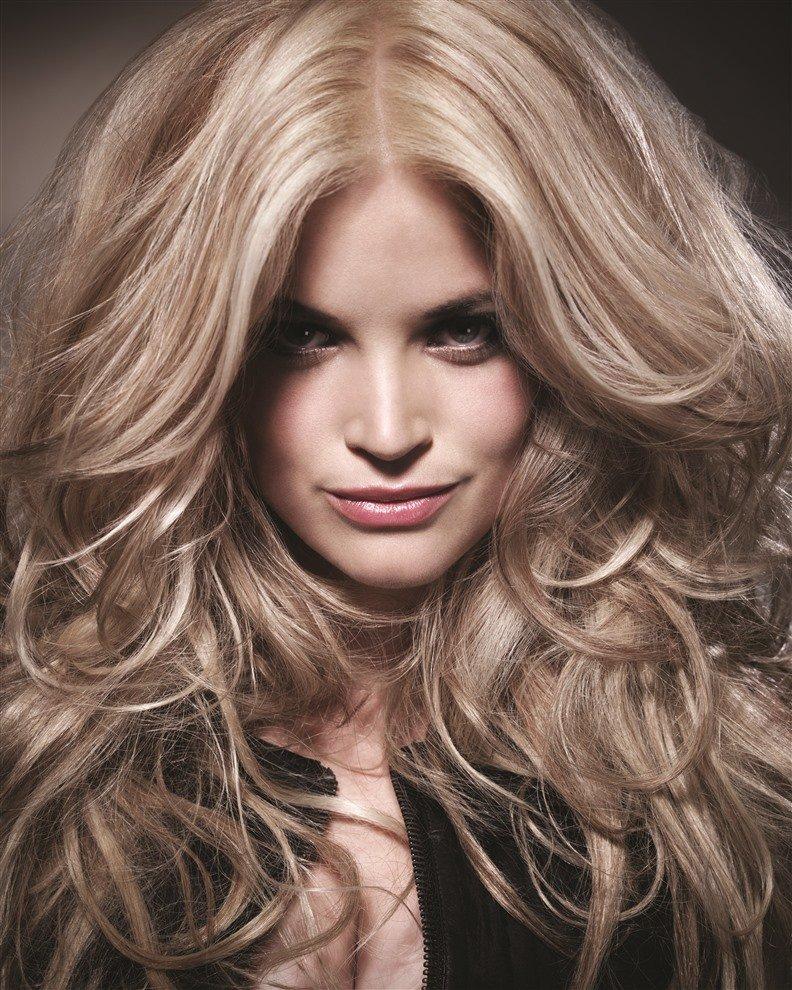 находит свои красивое тонирование волос фото селекционным путем выведено