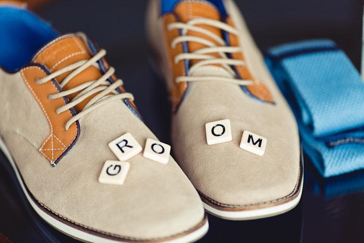 В тренде: ботинки для жениха - WeddyWood / Surfingbird знает всё, что ты любишь