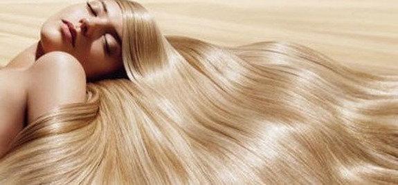 Волосы - лучшее украшение! Кератиновое выпрямление волос с 55% скидкой в салоне-парикмахерской «Фарида»!  Покупон - Минск