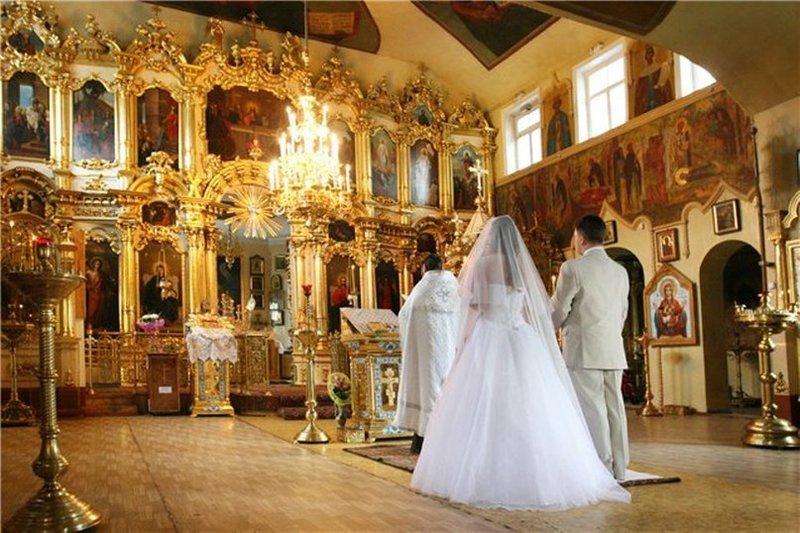 венчание по каким дням